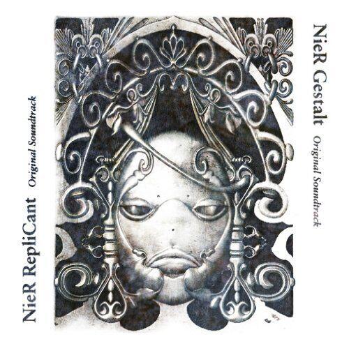 Nier Gestalt & Replicant [Audio CD] NIER GESTALT & REPLICANT / O.S.T.