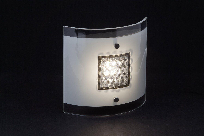 Brilliant AG Harvey Lampada Lampada Lampada da parete LED 300 Lumen ...