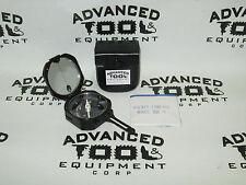 New Geological Aluminum Pocket Transit Compass Model DQL-8 / H-DQL-8 / DQL8