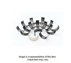 Chevy 327 283 Competition Series STD Coated Rod Bearing Set Super Duty Alloy