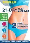 Escape Your Shape 21 Day Body Makeove 0054961212293 DVD Region 1