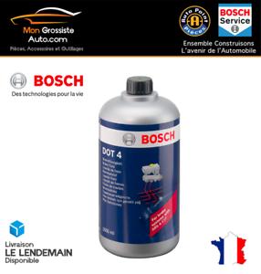 BOSCH-Liquide-de-frein-DOT-4-1L-OFFRE-SPECIALE