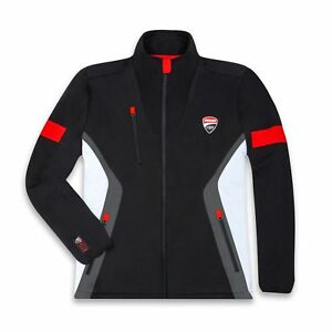 Pullover Jacke Sweat Corse 2019 98769901 Shirt Neu Fleece Power Ducati UYHwqAn