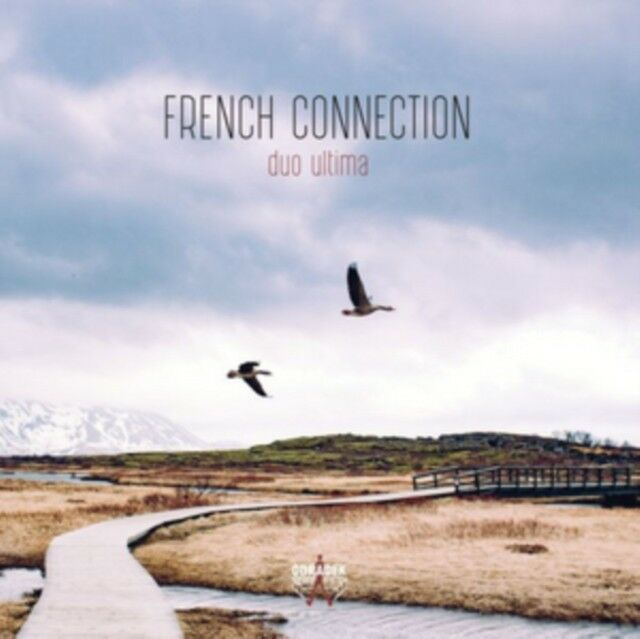 Dúo Ultima - French Connection Nuevo CD