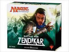 Battle for Zendikar Fat Pack - Sealed - MTG Magic the Gaterhing