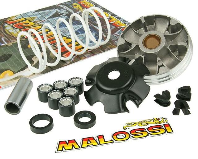 RACING TUNING VARIOMATIK MALOSSI MULTIVAR - ITALJET TORPEDO / JET-SET