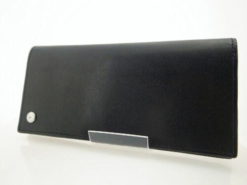 Jeff Banks zipper coin purse long wallet JBP-075