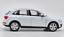 Welly-1-24-Audi-Q5-White-Diecast-Model-Car-New-in-Box miniature 2