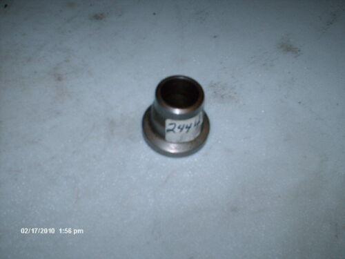 """Grayloc Butt Weld Hub SN-53225 1/"""" Schedule 40 Gr11 SA105 NEW"""