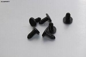 10x universal revêtement intérieur revêtement clip