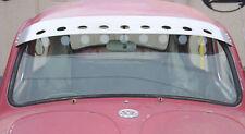 SUN VISOR FOR AIR COOLED CLASSIC VOLKSWAGEN BEETLE - VW BUG -VOLKSROD - RAT ROD