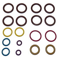 Crosman Benjamin Marauder Bp2220 .22 Air Pistol 2x Color O-ring Seal Kit