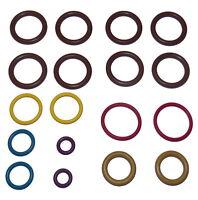 Crosman Benjamin Marauder Bp2220 .22 Air Pistol 2x Color O-ring Seal Kit