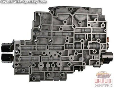 GM 4L80E Valve Body 2004-UP (1 YEAR WARRANTY) Sonnax Updated