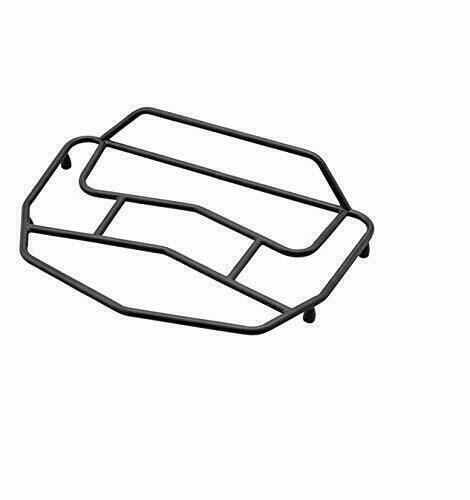 Luggage Rack Luggage Carrier Grill Topcase Metallic GIVI Trekker 52 Lt E142b