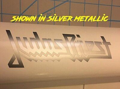 Megadeth Car Truck Vinyl Die Cut Decal Wall Window Skate Board CD Music Sticker