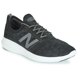 NEW-BALANCE-MCSTLCB4-FUEL-CORE-VAZEE-COAST-FITNESS-SHOE-ZAPATOS-RUNNING-NEGRO
