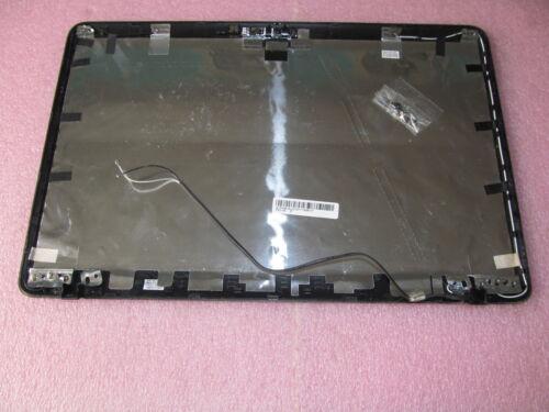 Toshiba Satellite L750 L750D L755 L755D LCD Back Cover *Black* 33BLBLC0I00