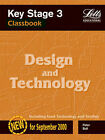 Design and Technology: KS3: Classbook by Letts Educational (Paperback, 2000)