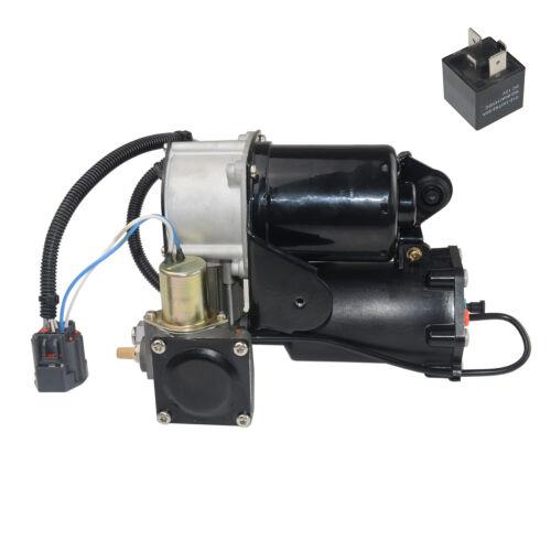 Range Rover L322 Air Suspension Compressor Pump Hitachi Version-OE:LR025111