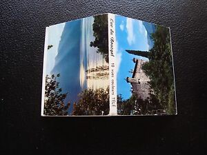France-10-Small-Cards-Lake-of-The-Bourget-cy95-French