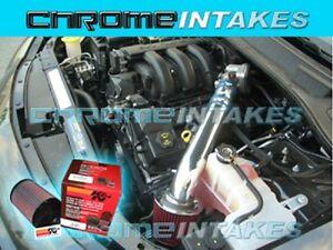 NEW 05-10 DODGE CHARGER/MAGNUM/CHRYSLER 300 2.7 2.7L V6 AIR INTAKE