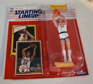 1990 Kenner Starting Lineup NBA Phoenix Suns Tom Chambers free shipping