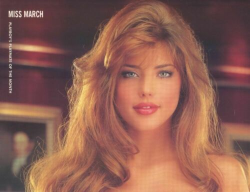 Month the playmate of Playboy Playmate