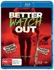 Better Watch Out (Blu-ray, 2018)