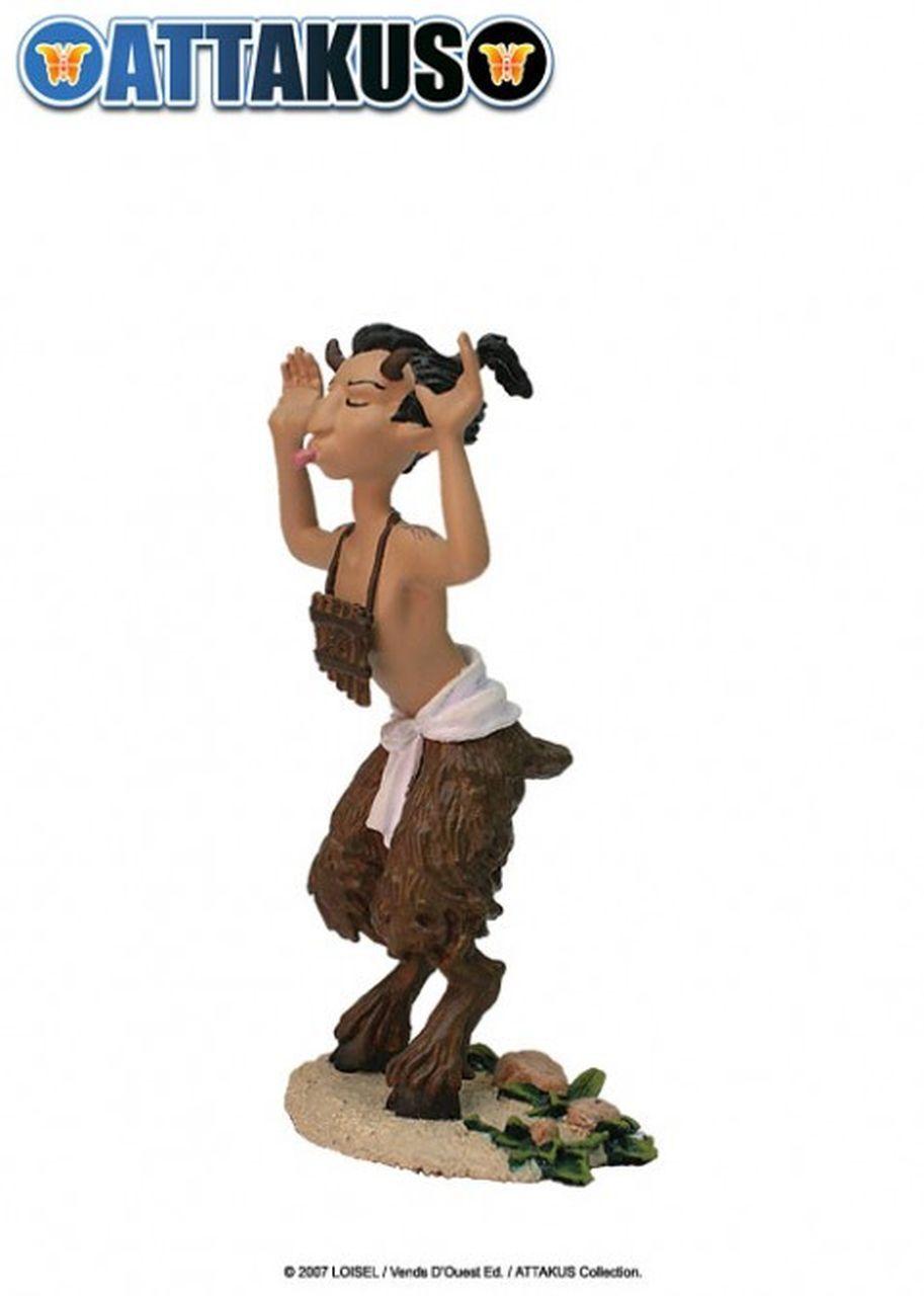 Figurine métal Peter Pan Pan