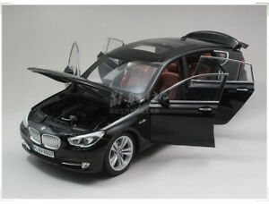 RMZ Model BMW F Er GT Series Gran Turismo Black EBay - 535 gt bmw