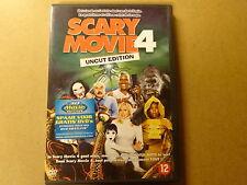 DVD / SCARY MOVIE 4