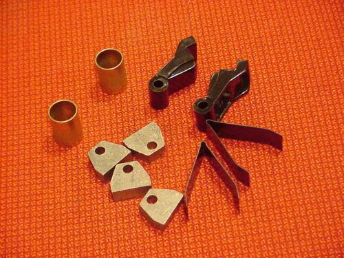 Starter Repair Kit Fits 1955  Corvette 265 1107627 Delco Remy