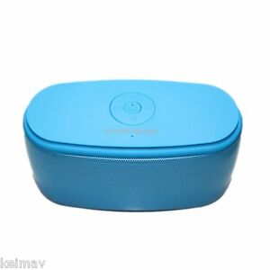 YPS-B30 Portable Bluetooth Speaker (Blue)