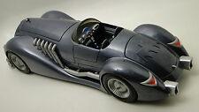 Ford Custom 1930s Race Car Dragster Drag Hot Rod Concept 24 1 18 Carousel Gray