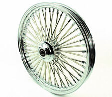 21 X 2.15 Front Fat Daddy 52 Mammoth Spoke Narrow Glide Wheel Rim Sportster Dyna