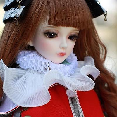 [in stock] Natalia pink skin Mystic Kids 1/4 girl MSD MK mini super dollfie BJD