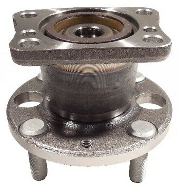 PTC PT 512372 HS250H TC RAV4 FWD REAR Wheel Bearing and Hub Assembly