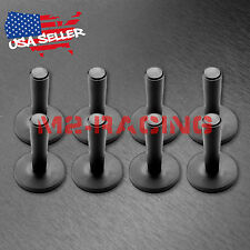 8x Vinyl Wrap Magnets Graphic Sign Holder Non-scratch Rubber Installation Tool