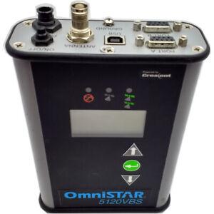 OmniSTAR-512VBS-receptor-GPS-DGPS-REC-5120VBS-00-sin-fuente-de-alimentacion