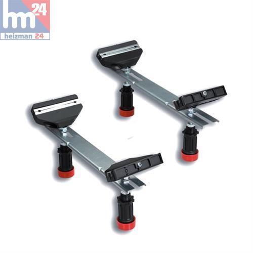 Mepa Badewannenfüße Stahl Stahl Stahl 110020 Typ WSgrip für Kaldewei Stahlbadewannen df4506