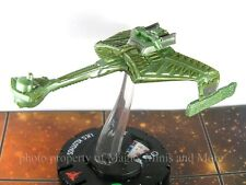 Star Trek Tactics I.K.S. KLOTHOS #11 Heroclix miniature Wizkids/NECA IKS #011