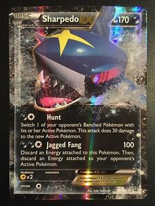 Near Mint Tohaido EX Protoschock 91//160 DE! Pokemon! Holo Rare EX