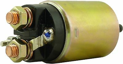 New Starter Solenoid Ford Excursion 6.0 /& 7.3 2001-2005 F550 F450  7-1995