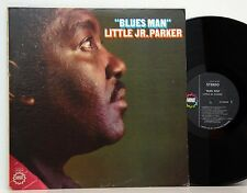 Little Jr. Parker       Blues Man       Minit        USA       NM # T