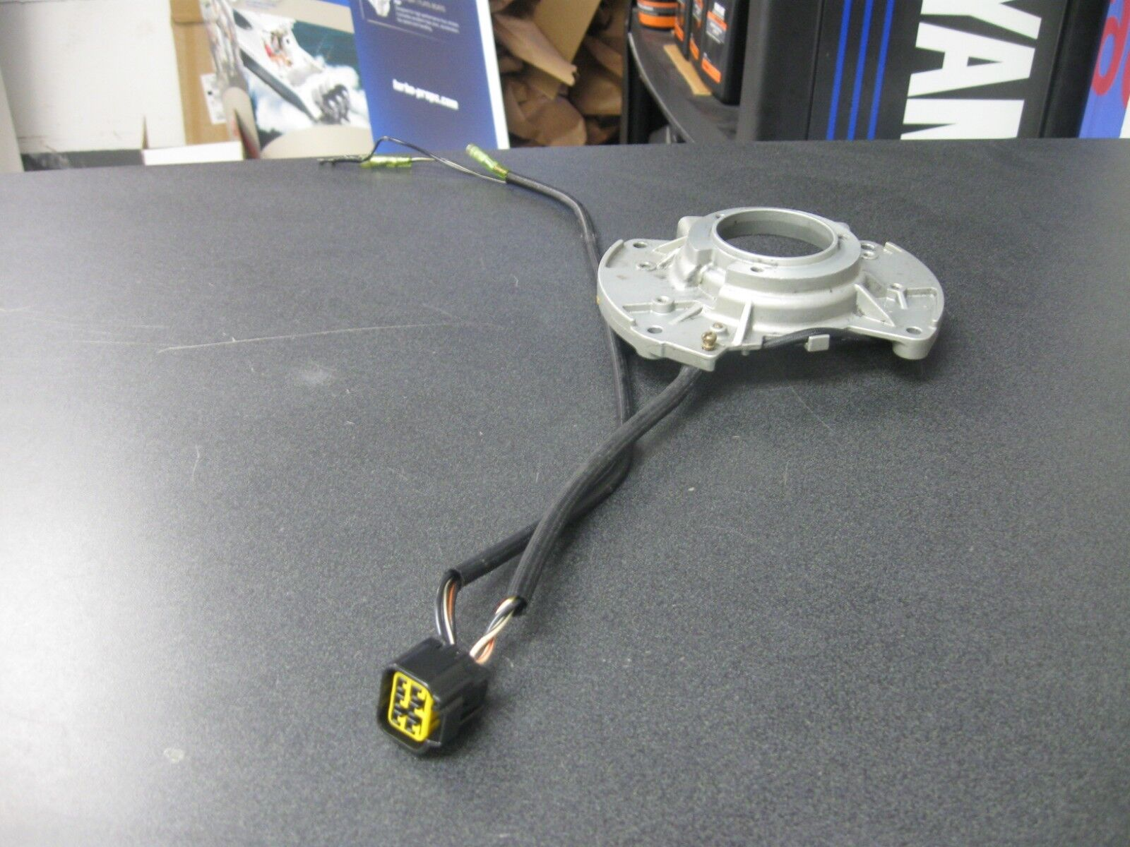 Yamaha Spule Außenborder Spule Yamaha Impulsgenerator 67F-85580-00-00 a400cb