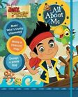Jake and the Never Land Pirates by Parragon (Hardback, 2014)