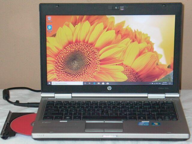 i5 HP Laptop EliteBook 12