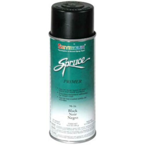 Seymour of Sycamore 98-16 Spruce Primers Black