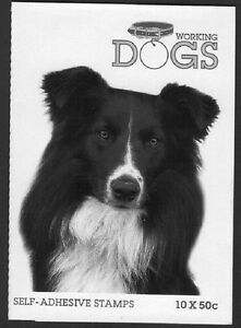 Image result for working dogs 2008 stamp